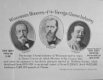 Monroe Pioneers of the Cheesemaking Industry