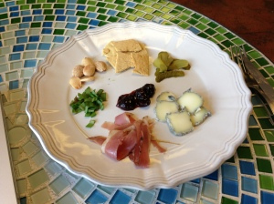Small Cheese Plate