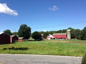 3-Corner Field Farm